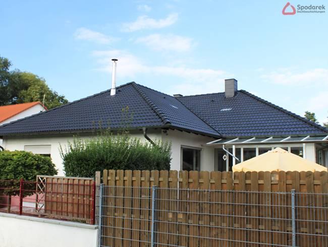 Spodarek Dachbeschichtungen in Pforzheim
