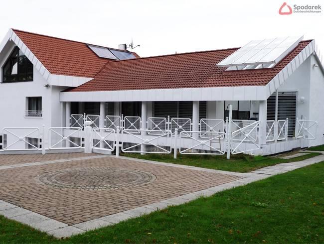 Dachsanierung, Dachbeschichtungen Saarland